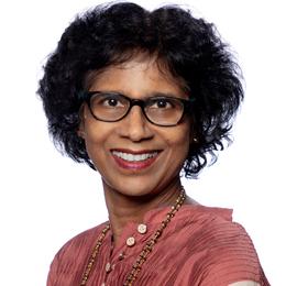 Alka Goyal, MD