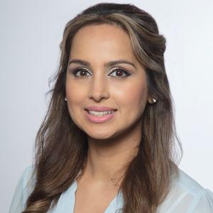 Ambreen Syed - Stanford Children's Health