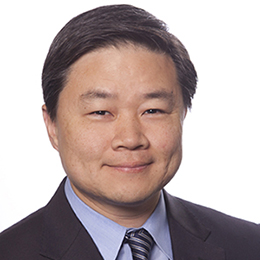 Dr. Andrew Shin