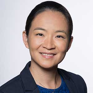 Anjie Li - Stanford Children's Health
