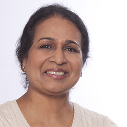 Asha Ramchandran, MD