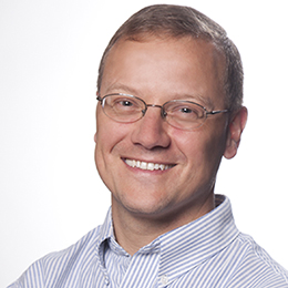 Christopher Almond, MD