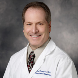 David Hovsepian, MD
