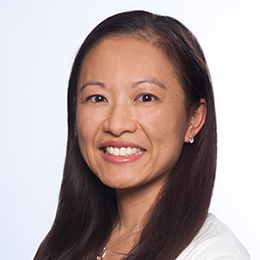 Diana Chen, MD