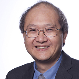Frandics P. Chan, MD, PhD