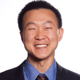 George K. Lui, MD