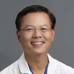 Dr. Huy Do