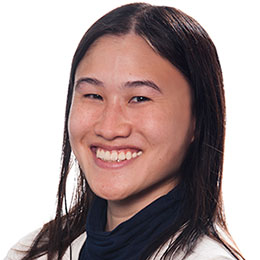 Jennifer Tsai, MD