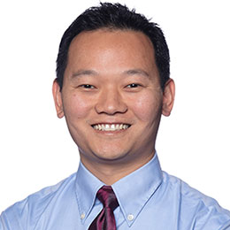 Kevin Kuo, MD