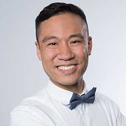Kevin Chi, MD