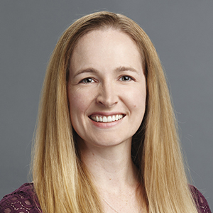Lindsey Ralls - Stanford Children's Health