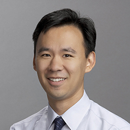 Dr. Michael Wei