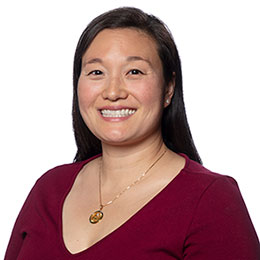 Peggy Han, MD