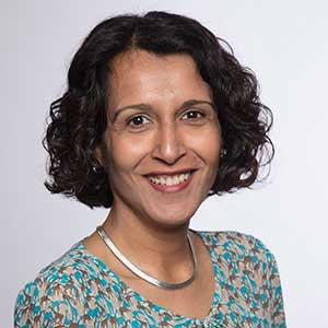 Rashmi Bhandari - Stanford Children's Health