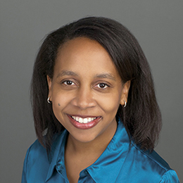 Sharon Williams, PhD