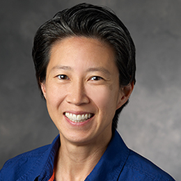 Sharon F. Chen, MD