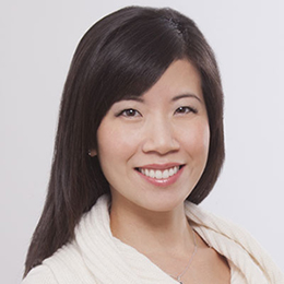Stephanie Pun, MD