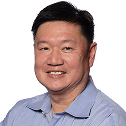 Thomas Hui, MD