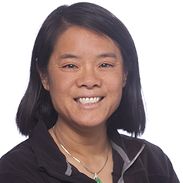 Tina Hong, MD