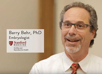 In Vitro Fertilization (IVF) Lab - Stanford Children's Health