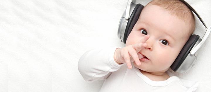 children s hearing center stanford children s health