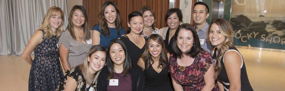 Stanford Children's Health Nursing Awards and Recognition