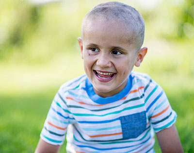 Oncology (Pediatric Cancer) - Stanford Children's Health