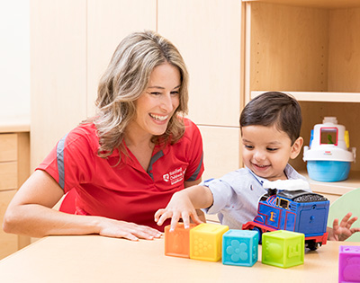 Speech-Language Pathology
