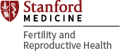 Fertility and Reproductive Health logo