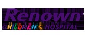 Renown Health Children S Hospital