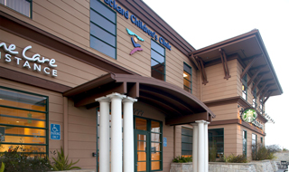 Specialty Center - South Bay Stanford Childrens