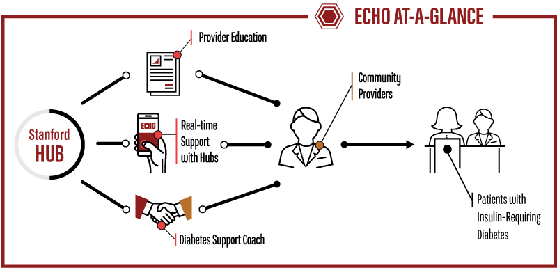 Project ECHO at a glance