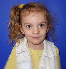 Cleft and Craniofacial Patient Gallery