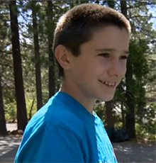 Watch Bode's story about biliary atresia and how he beat extraordinary odds
