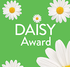 Daisy Award Nominations