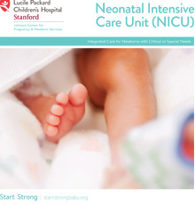 Download our NICU brochure