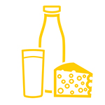 Icon for Dairy