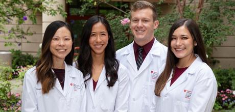 Pediatric Pharmacy Residency Program Objectives - Stanford