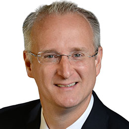 Rick Majzun, Vice President and Chief Operating Officer - Stanford Children's Health