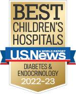 U.S. News Diabetes - Stanford Childrens