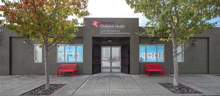 Peninsula Pediatric Medical Group - Menlo Park