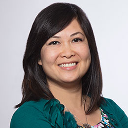 Anh-Thu Lewis, RN, CPNP