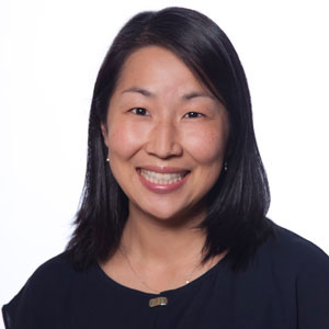 Esther Liu, FNP-C
