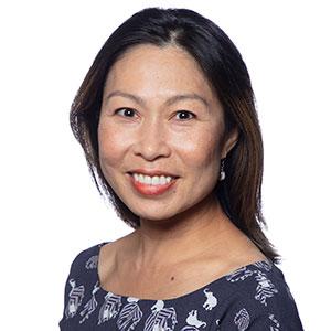 Kaylie Kim Chi Nguyen - Stanford Children's Health