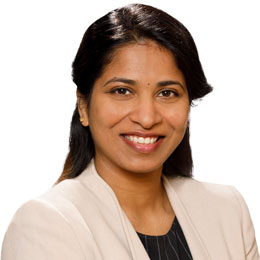 Prathyusha Teeyagura, Research Data Analyst I