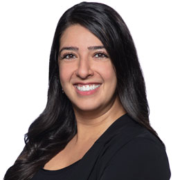 Trish Farahzadi, MSN, CPHON, CPNP
