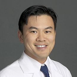 Andrew Quon, MD