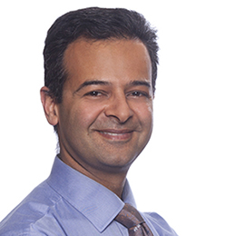 Arash Anoshiravani, MD