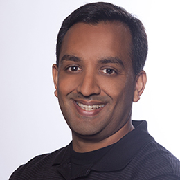 Arun Gupta, MD
