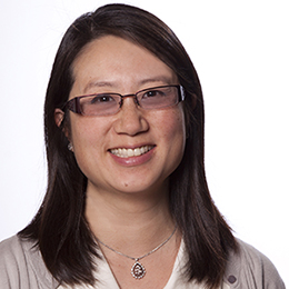Christina Snow Chan, MD